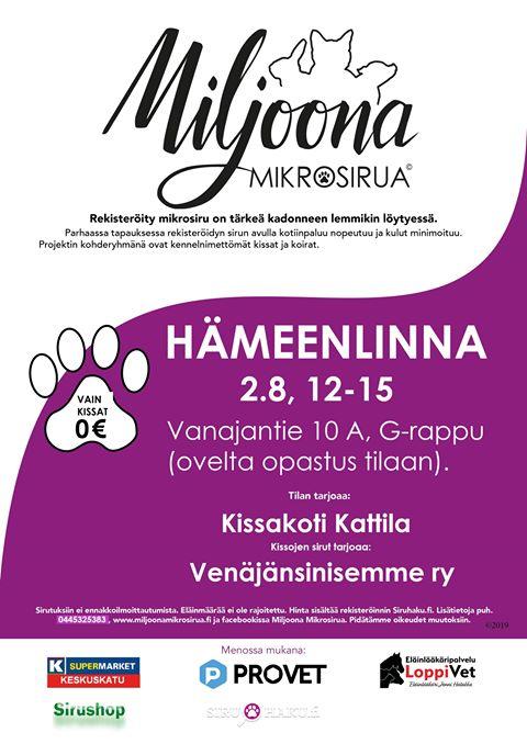 Kattila Hämeenlinna